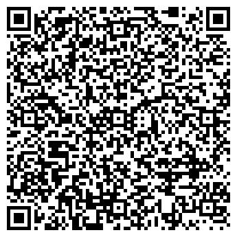 QR-код с контактной информацией организации ИРКУТСКИЙ ЗАВОД ЖБИ