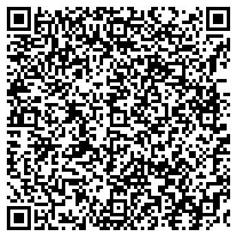 QR-код с контактной информацией организации ООО СИБСПЕЦРЕМСТРОЙ