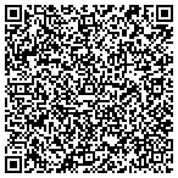 QR-код с контактной информацией организации ИРКУТСКИЙ ЗАВОД ЖБК-2 ДОРСТРОЙТРЕСТА ВСЖД