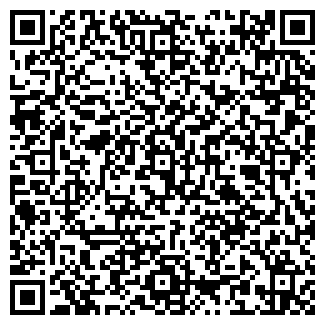 QR-код с контактной информацией организации ООО ЛАДОГА