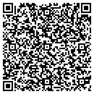 QR-код с контактной информацией организации ООО СИБПЛАСТ-АБО