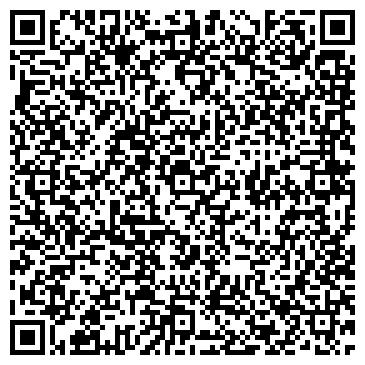 QR-код с контактной информацией организации ЗАВОД МЕТАЛЛОИЗДЕЛИЙ, ЗАО