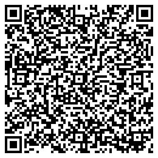 QR-код с контактной информацией организации ЭЛЕСТА ОДО