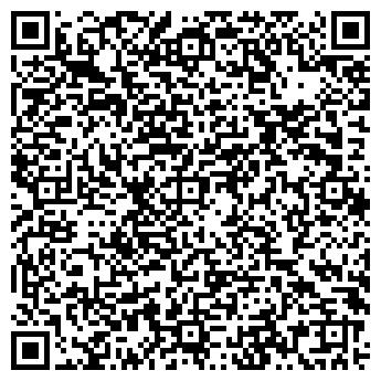 QR-код с контактной информацией организации КОМПАНИЯ ТАТ