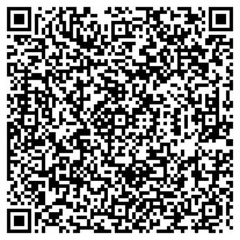 QR-код с контактной информацией организации ПЛАНЕТА ФЕРУМ, ООО