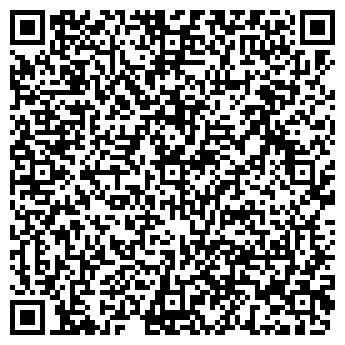 QR-код с контактной информацией организации БАЙКАЛ-ПЛАСТ