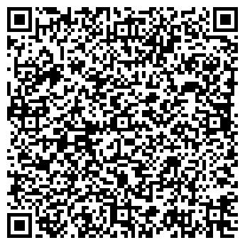 QR-код с контактной информацией организации АРДЕНА, ООО