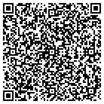QR-код с контактной информацией организации ВИЗА-ЭКСПРЕСС, ООО