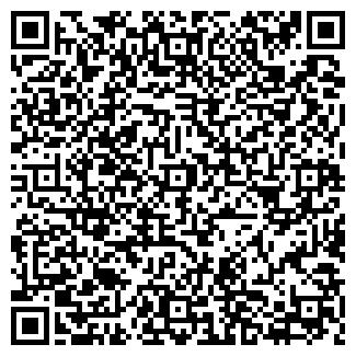 QR-код с контактной информацией организации ДОМ-СТРОЙ