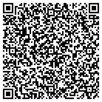 QR-код с контактной информацией организации ИНТЕРЬЕР-МАСТЕР, ООО
