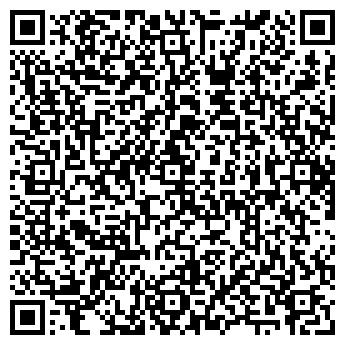 QR-код с контактной информацией организации ИРКУТСКСТРОЙОПТТОРГ, ЗАО