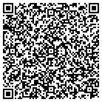 QR-код с контактной информацией организации ИРКУТСК-КЕРАМА, ЗАО
