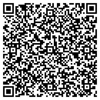 QR-код с контактной информацией организации АВАЧА ОДО