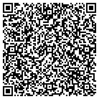 QR-код с контактной информацией организации КНАУФ-ГИПС-ИРКУТСК, ООО