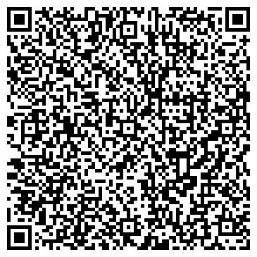 QR-код с контактной информацией организации ПАРКЕТ-ЦЕНТР, ООО