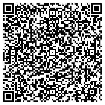QR-код с контактной информацией организации ПРОМСТРОЙСНАБ, ОАО