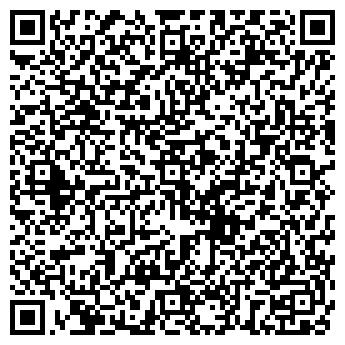 QR-код с контактной информацией организации РАЙ-ТОП
