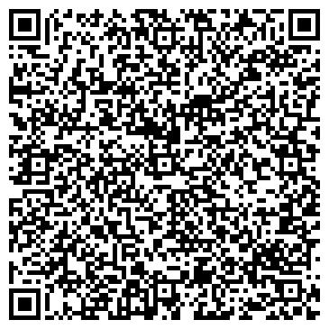 QR-код с контактной информацией организации САНТЕХНИКА СТРОЙМАТЕРИАЛЫ, ЧП