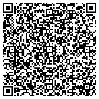 QR-код с контактной информацией организации СИБИРСКИЕ ПАРТНЕРЫ, ООО