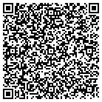 QR-код с контактной информацией организации СИБМЕТСВЯЗЬ, ООО
