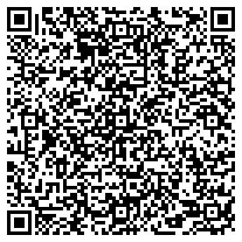 QR-код с контактной информацией организации СИБСНАБСТРОЙ НПК, ООО