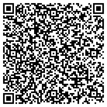 QR-код с контактной информацией организации СИНТЕЗ-ИРКУТСК, ООО