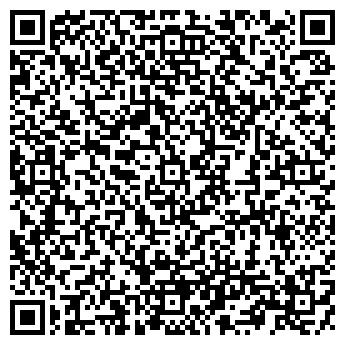 QR-код с контактной информацией организации АВТОБАЗА ВОДСТРОЙ ОАО