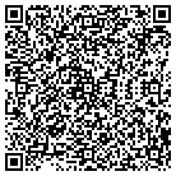 QR-код с контактной информацией организации БАЙКАЛЭНЕРГОТРЕЙД, ООО
