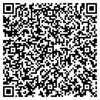 QR-код с контактной информацией организации ЗАО ВОСТОКСИБСТРОЙ