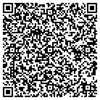 QR-код с контактной информацией организации АО ПРОФСТАЛЬ
