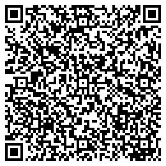 QR-код с контактной информацией организации ООО РОБУР-И