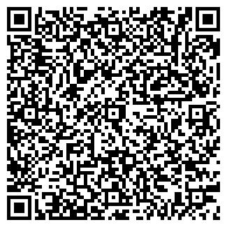 QR-код с контактной информацией организации ООО СЕТКА-РАБИЦА