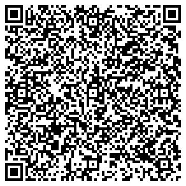 QR-код с контактной информацией организации БАРГУЗИН-ЛЮКС