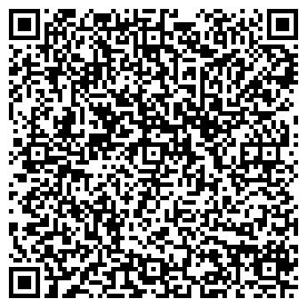 QR-код с контактной информацией организации ТЕХНОЛОГИИ ДЛЯ ЖИЗНИ