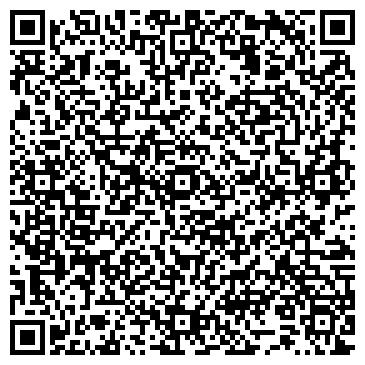 QR-код с контактной информацией организации ВОЕННАЯ ПРОКУРАТУРА ИРКУТСКОГО ГАРНИЗОНА