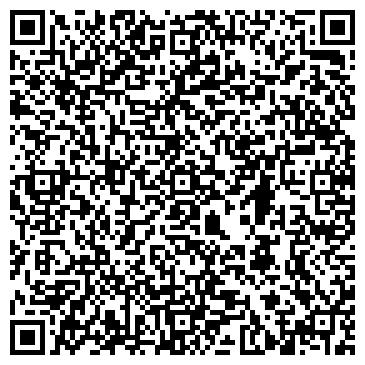 QR-код с контактной информацией организации ИРКУТСКОГО РАЙОНА ПРОКУРАТУРА