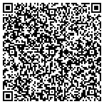 QR-код с контактной информацией организации АВТОБАЗА УЧРЕЖДЕНИЙ ЗДРАВООХРАНЕНИЯ КУП