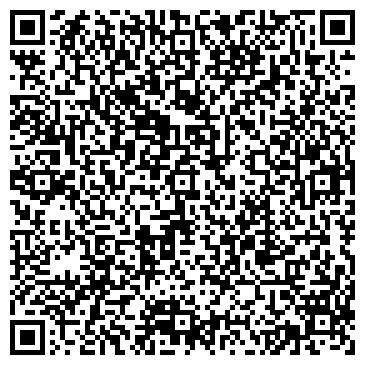 QR-код с контактной информацией организации ТРАНСПОРТНАЯ ПРОКУРАТУРА ИРКУТСКОЙ ОБЛАСТИ