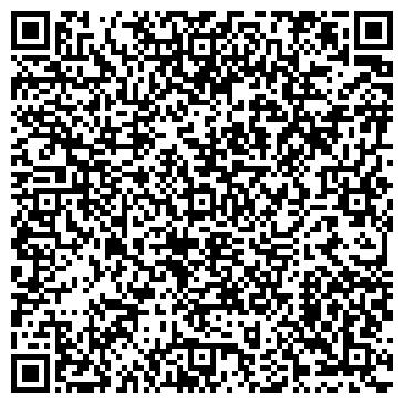 QR-код с контактной информацией организации ВОЕННЫЙ СУД ИРКУТСКОГО ГАРНИЗОНА