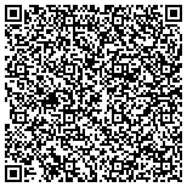 QR-код с контактной информацией организации ИРКУТСКИЙ ГАРНИЗОННЫЙ ВОЕННЫЙ СУД