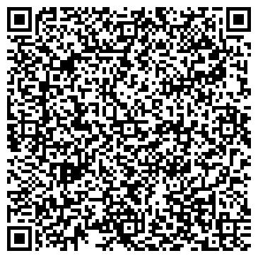 QR-код с контактной информацией организации ОКТЯБРЬСКИЙ РАЙОННЫЙ СУД Г. ИРКУТСКА