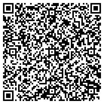 QR-код с контактной информацией организации АВТОБУСНЫЙ ПАРК 4 РУДАП