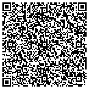 QR-код с контактной информацией организации РАЙОННЫЙ СУД ИРКУТСКОЙ ОБЛАСТИ