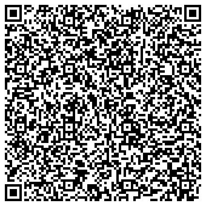 QR-код с контактной информацией организации УФССП России по Иркутской области Специализированный отдел оперативного дежурства