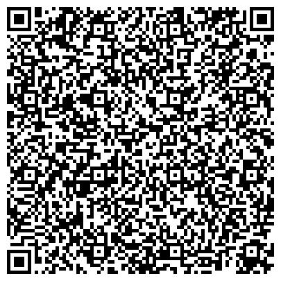 QR-код с контактной информацией организации Свердловский отдел судебных приставов  г. Иркутска
