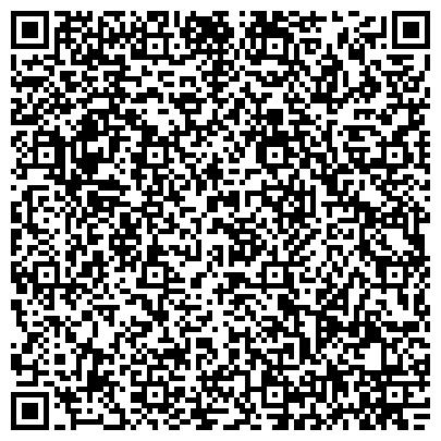 QR-код с контактной информацией организации СУДЕБНЫХ ПРИСТАВОВ ПО КИРОВСКОМУ РАЙОНУ ПОДРАЗДЕЛЕНИЕ