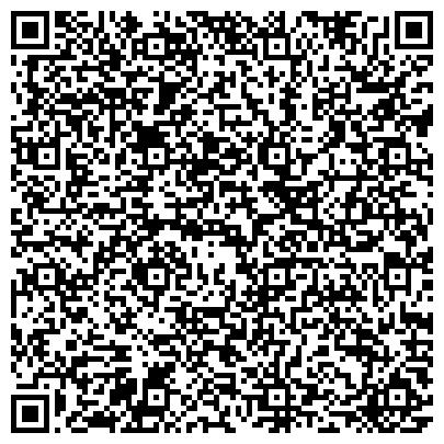 QR-код с контактной информацией организации Ленинский отдел судебных приставов г.  Иркутска