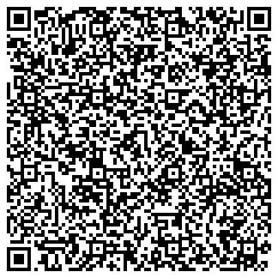 QR-код с контактной информацией организации Служба судебных приставов Свердловское подразделение