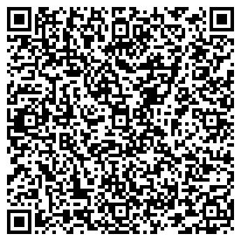 QR-код с контактной информацией организации АВТОКОМБИНАТ ГУК ДТП