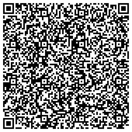 QR-код с контактной информацией организации ИРКУТСКИЙ ОБЛАСТНОЙ ВОЕННЫЙ КОМИССАРИАТ
